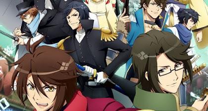 Bakumatsu Todos os Episódios Online