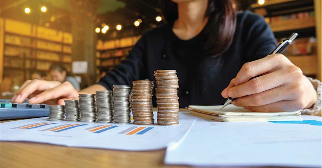 Alasan Investasi Online Digemari