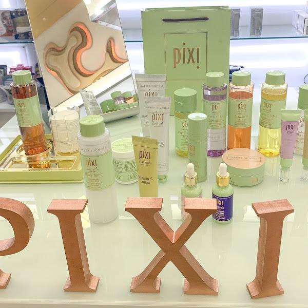 BRAND SPOTLIGHT: PIXI