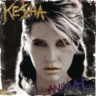 Kesha - Animal Music Album Reviews