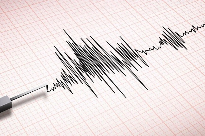 BREAKING NEWS: Gempa Magnitudo 3,6 Terjadi di Kendari, Warga Panik