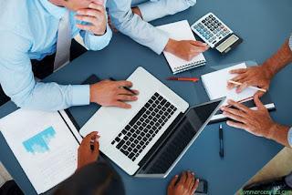 contoh penutup, kesimpulan, dan saran laporan prakerin atau pkl