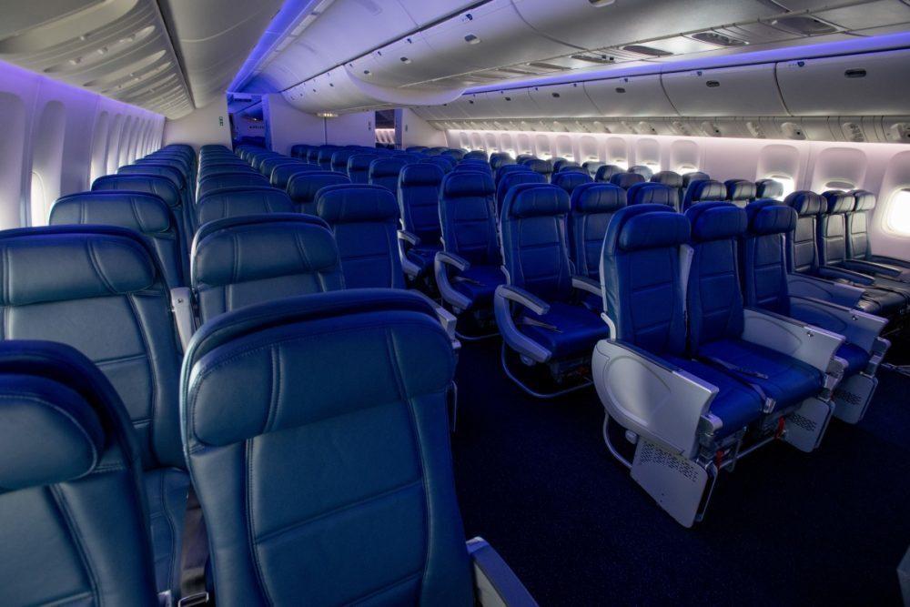 Delta Set To Retire Its Entire Boeing 777 Fleet This Year