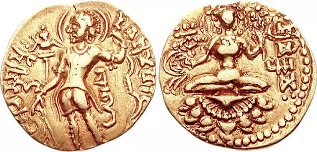 चन्द्रगुप्त विक्रमादित्य के नवरत्न (Navaratna of Chandragupta Vikramaditya)