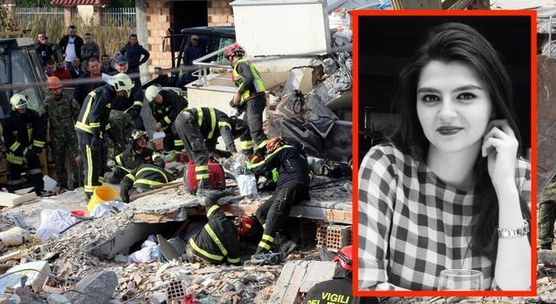 La futura sposa del figlio del Primo Ministro Rama tra le vittime del terremoto