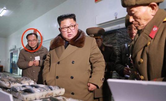 Diduga Ini Pengganti Kim Jong Un? Sosoknya Misterius