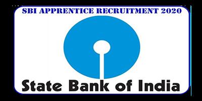 SBI Apprentice 2020