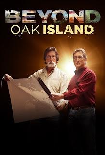 Beyond Oak Island Temporada 1