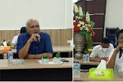 Acara Pisah Sambut Kepala BP2W Provinsi Sulteng Berlangsung Hangat