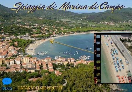 Isola d'Elba dove alloggiare