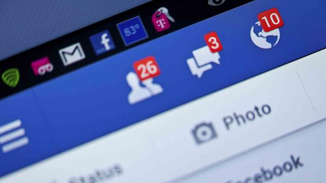 فيسبوك يُحدّد الأخبار الكاذبة