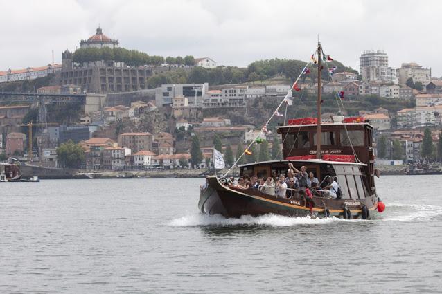 Crociera sul fiume Douro-Porto