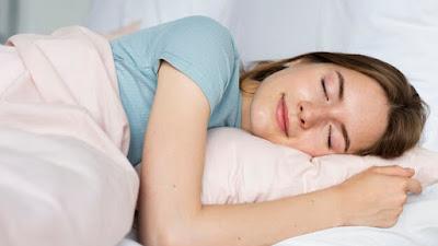 Jam Tidur yang Tepat Berdasarkan Usia