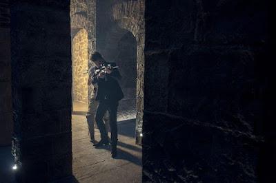 Preacher Season 4 Dominic Cooper Image 5