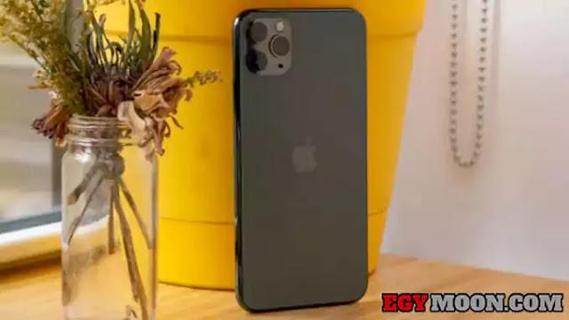 سعر ومواصفات ايفون 12 وتاريخ الاصدار iPhone 12