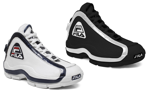 SNEAKER BISTRO Streetwear Served wKlasse: KICKSFila 96 Klasse: KICKS Fila 96