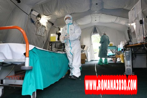 أخبار العالم إيطاليا تسجل أدنى حصيلة وفيات يومية بفيروس كورونا المستجد covid-19 corona virus كوفيد-19