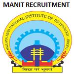 MANIT Bhopal Assistant, JE Recruitment