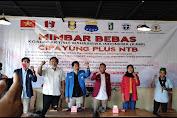 Cipayung Plus NTB Gelar Mimbar Bebas Koalisi Aktivis Mahasiswa Indonesia (KAMI)