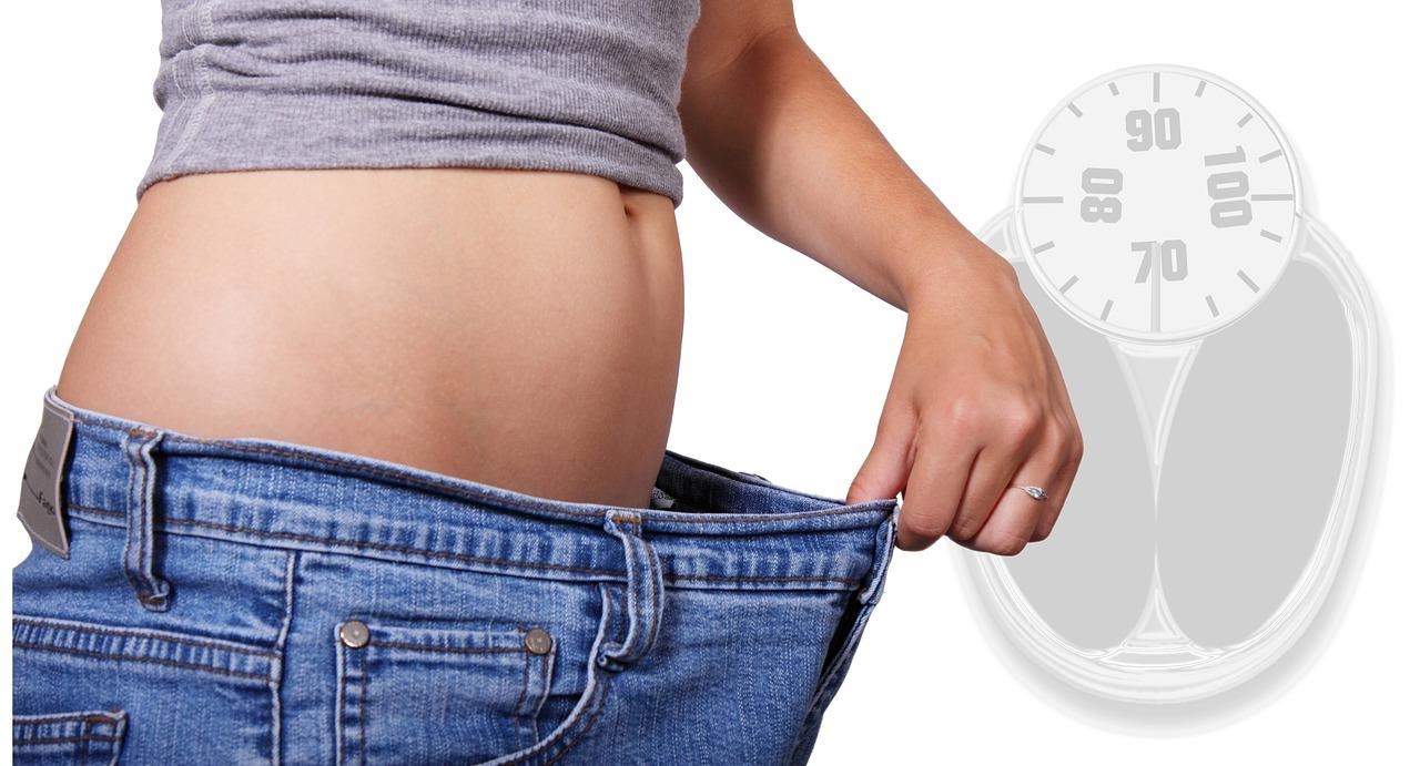 How To Lose Lockdown Weight Quickly Without Exercising
