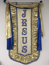 JESUS (Yeshua) is Lord of All. Name above all names.