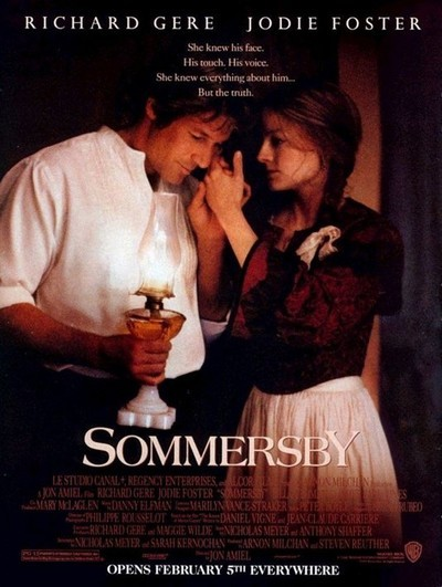 Sommersby movie