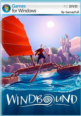 Windbound (2020) PC Full Español