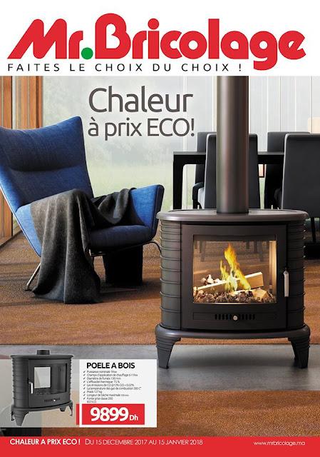 Catalogue mr bricolage decembre janvier 2018
