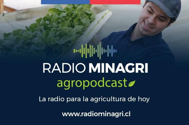 Radio Minagri Agropodcast