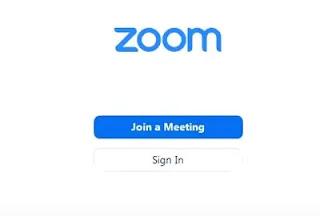 تحميل برنامج زووم للكمبيوتر و التسجيل في zoom