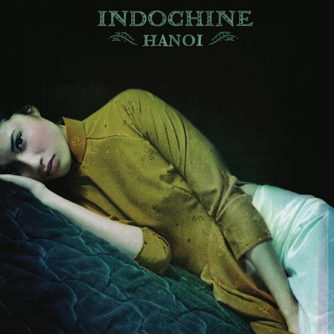 Disco de vinilo - Hanoi - Indochine