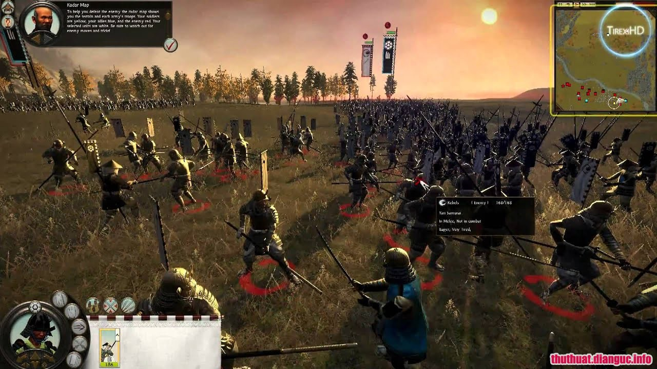 Total War: Shogun 2 Gold Edition FREE Download