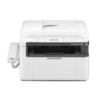 printer fujixerox Bali.