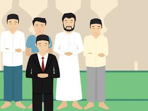 5 Kondisi ini, Makmum Boleh Bersuara Keras Menyamai Imam Sholat