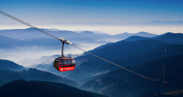 Full Guides For Fansipan Cable Car Trip in Sapa 2
