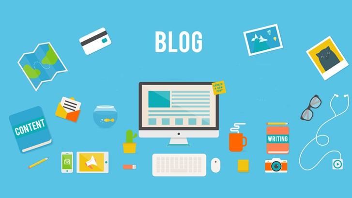 Cara Membuat Blog Profesional dengan Mudah