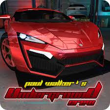 Underground Crew Mod Apk v1.7 Terbaru (mod money)