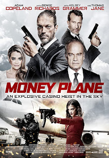 Money Plane 2020 English [Hindi SUBS] 720p WEBRip