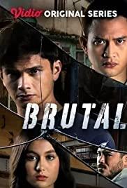 Brutal (2021) (EPS 1 - 10) (ON)