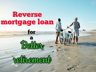 All about reverse mortgage loan