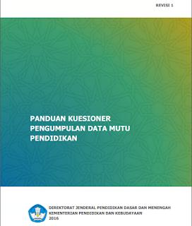 Panduan Kuesioner Aplikasi PMP