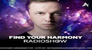 Andrew Rayel - Find Your Harmony Radioshow 104 @ Radio DJ ONE