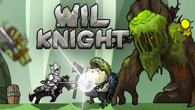 Wil Knight Mod Apk For Android [Free purchase/shopping]