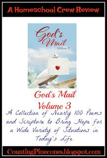 #hsreviews #bible #Godsmail