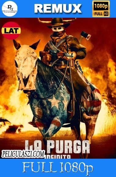 La Purga por Siempre (2021) Full HD REMUX 1080p Dual-Latino VIP