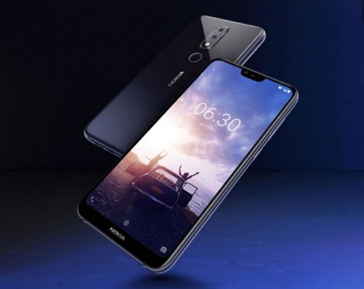 Nokia 6.1 Plus may dispatch today in India, see Live Streaming here