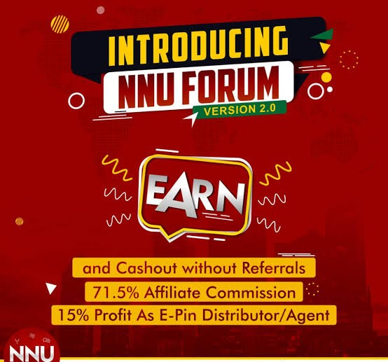 NNUForum - Make Money Reading News in Nigeria