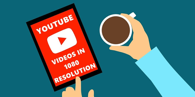 [100% Working] How to Bypass YouTube 480p resolution?