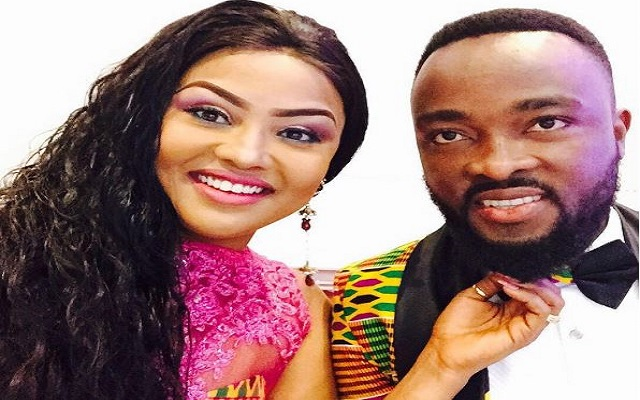 It was unnecessary to have an extravagant wedding - Nana Ama McBrown
