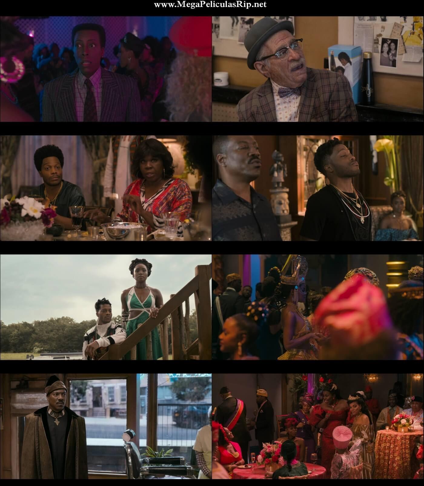 Un Principe En Nueva York 2 1080p Latino